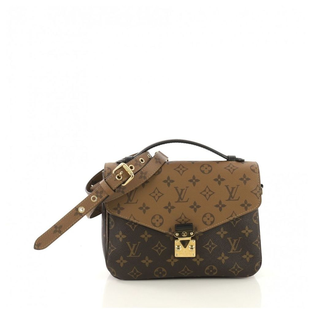 Metis cloth handbag