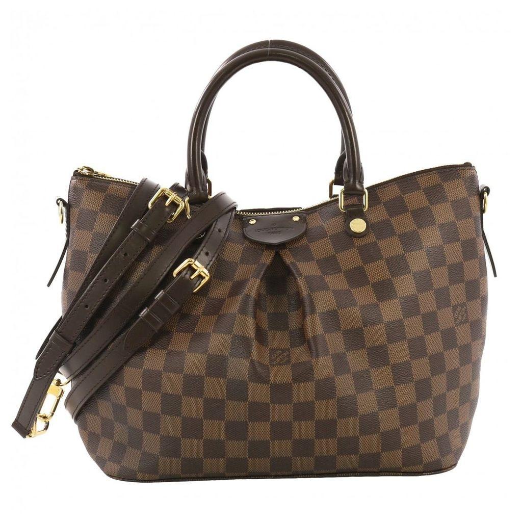 Siena cloth handbag