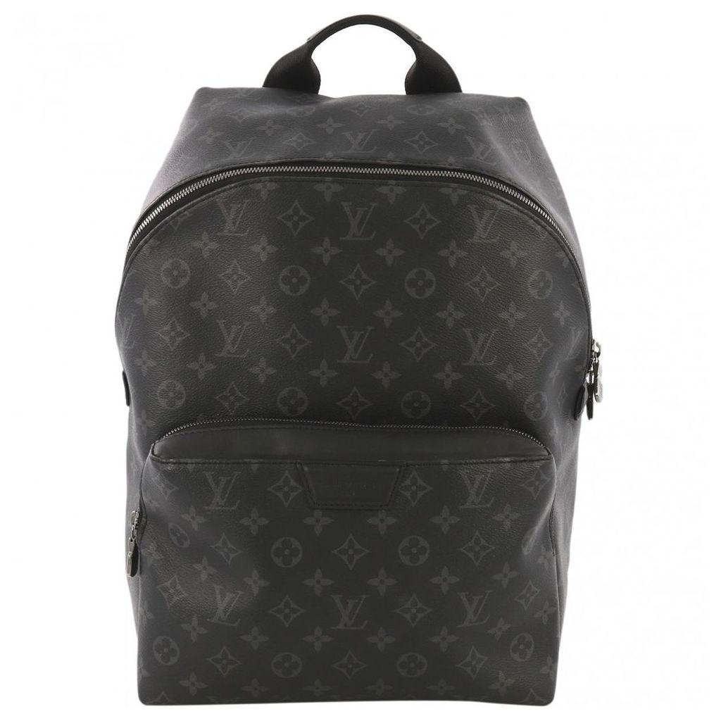 Cloth backpack