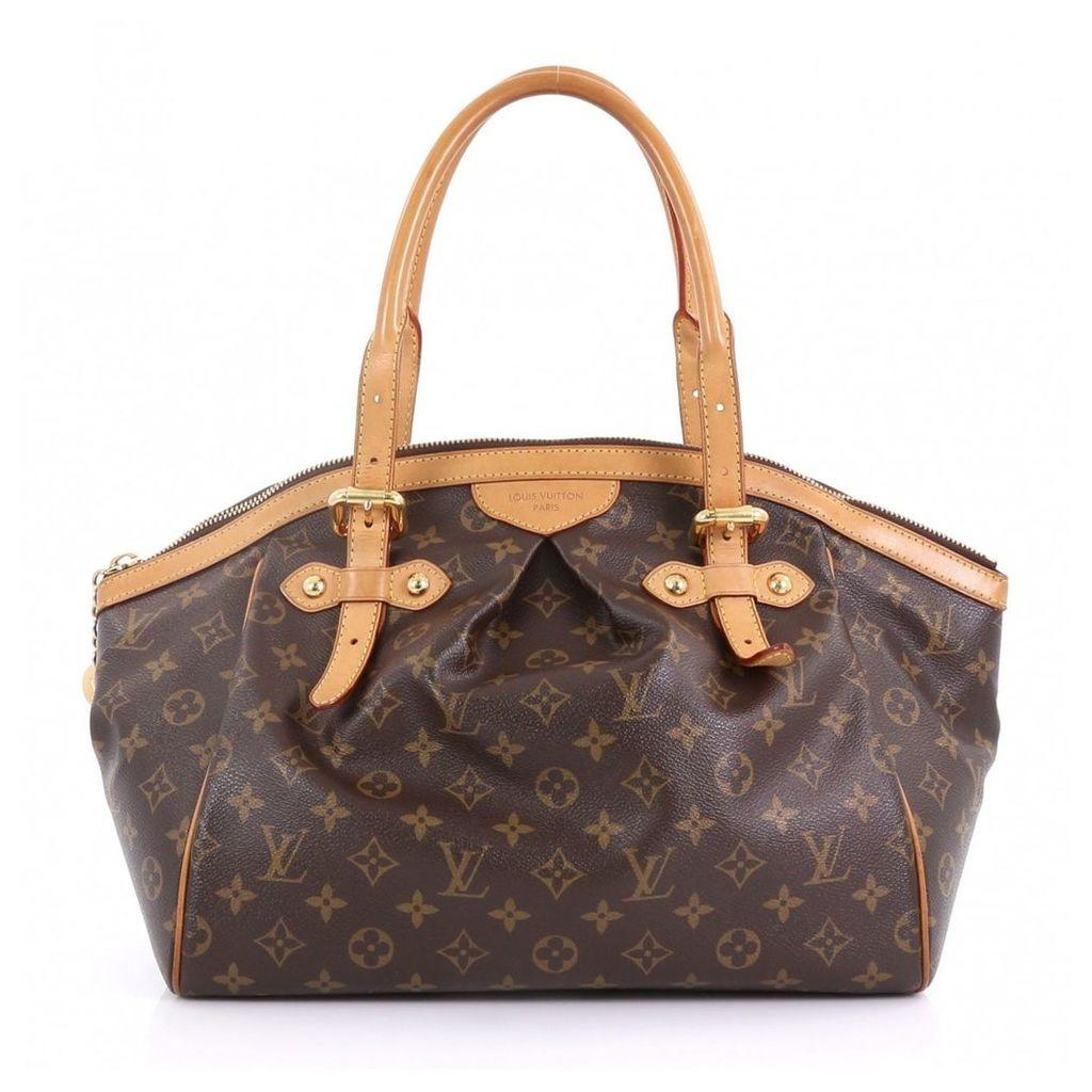 Tivoli cloth handbag
