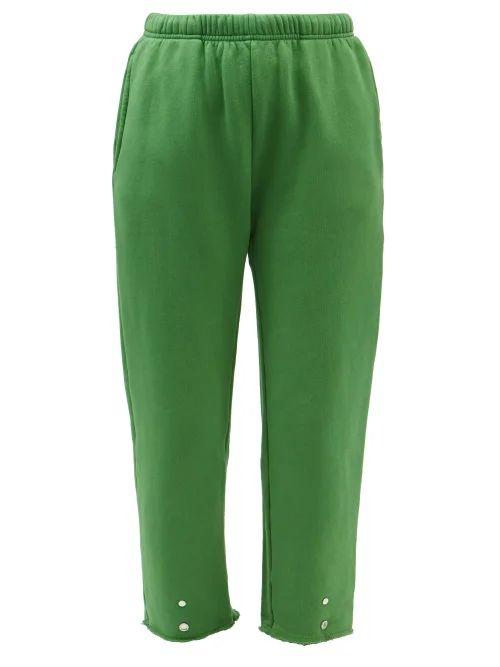 Marni - Pannier Medium Leather Bucket Bag - Womens - Orange Multi