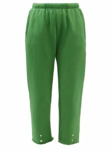 Marni - Pannier Medium Leather Bucket Bag - Womens - Orange Multi