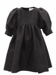 Valentino - Rockstud Mini Leather Cross Body Bag - Womens - Nude