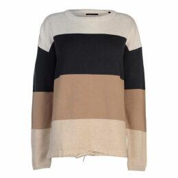 Marc O Polo Stripe Sweater Ladies
