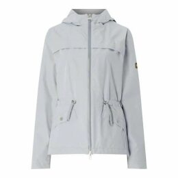 BARBOUR INTERNATIONAL Misano Parka