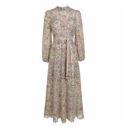 Zimmermann Honour Lace Dress