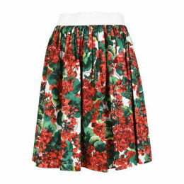 Dolce and Gabbana Portofino Skirt