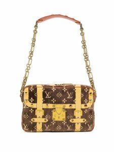 Louis Vuitton Pre-Owned 2004's monogram handbag - Brown