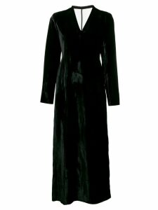 A.N.G.E.L.O. Vintage Cult 2000's sheer back dress - Black
