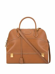Hermès Pre-Owned McPherson 2way Hand Bag Couchevel - Brown