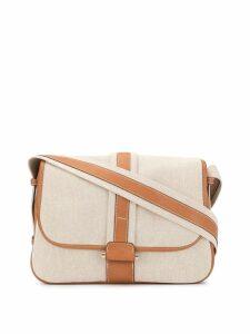 Hermès Pre-Owned Bourlingue Shoulder bag - Brown