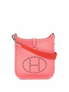 Hermès Pre-Owned Evelyne TPM bag - Pink