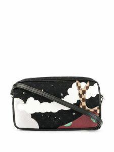 Louis Vuitton Pre-Owned Conte de Fees pochette shoulder bago m - Black