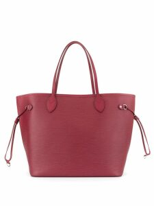 Louis Vuitton Pre-Owned Neverfull MM tote - Red