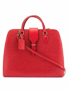 LOUIS VUITTON PRE-OWNED Rivoli tote bag - Red