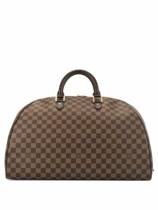 LOUIS VUITTON PRE-OWNED Rivera GM tote bag - Brown