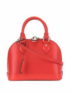 Louis Vuitton Pre-Owned Alma BB 2way handbag - Red