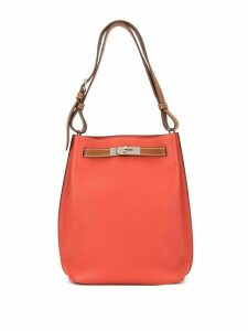 Hermès Pre-Owned SO KELLY shoulder bag - Pink