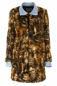 Forte Couture Zita Coat
