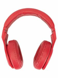 Fendi Pre-Owned Beats by Dr. Dre Pro headphone with Selleria pouch -