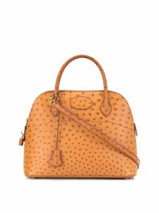 Hermès Pre-Owned Bolide 31 2way hand bag - Brown