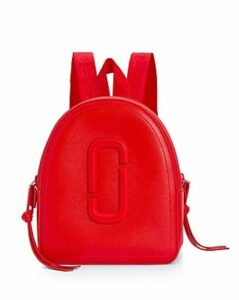 Marc Jacobs Pack Shot Dtm Backpack