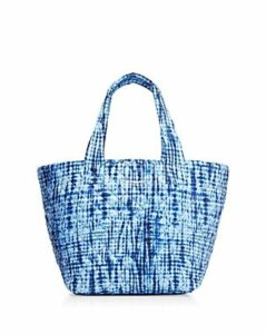 Mz Wallace Shibori Medium Metro Tote