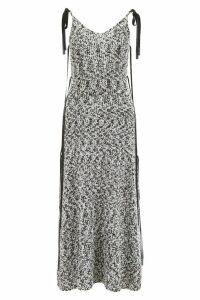 Loewe Lurex Dress
