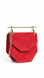M2MALLETIER Mini Amor Fati Crossbody Bag
