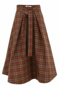 MSGM Granny Skirt