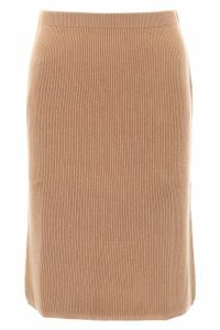 S Max Mara Here is The Cube Visir Skirt