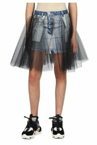 Ben Taverniti Unravel Project Skirt