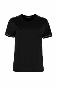 Moncler Cotton T-shirt