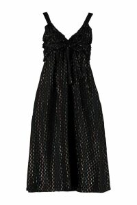 LAutre Chose Silk Slip-dress