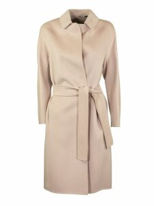 Max Mara Doraci Double-face Wool Coat