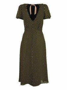 N21 Polka Dot Dress