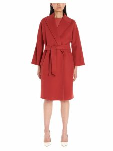 Weekend Max Mara ted Coat