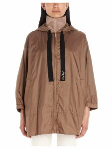 s Max Mara Here Is The Cube a Parka K-way