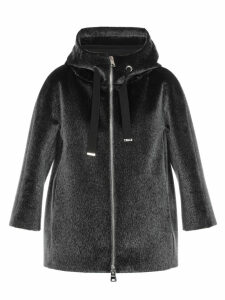 Herno Eco Fur Coat