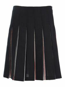 Thom Browne Thom Browne Pleated Skirt