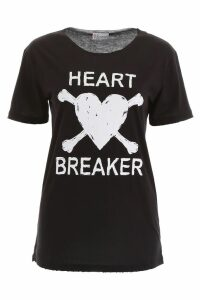 RED Valentino Heart Breaker T-shirt