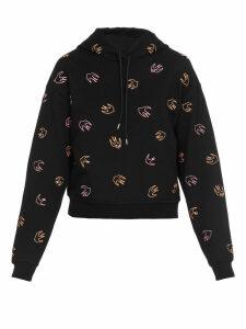 McQ Alexander McQueen Cotton Sweatshirt