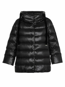 Herno Quilted Padded Down