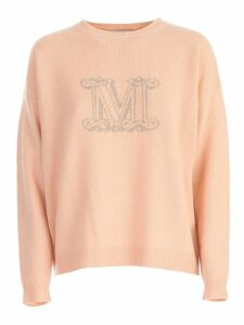 Max Mara Sweater Cannes 3/4s Cashmere
