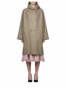 Max Mara Raincoat