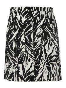 N.21 Woven Skirt