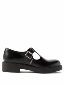 Muzungu Sisters - Frangipani Embroidered Circle Print Silk Dress - Womens - Purple Multi