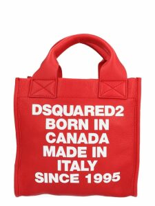 Dsquared2 born In Canada Bag