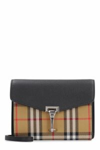 Burberry Baby Macken Crossbody Bag