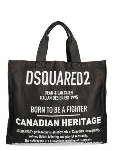 Dsquared2 canadia Heritage Bag